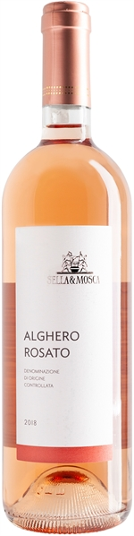 SELLA & MOSCA Alghero DOC Rosato 2018 | Classifica vini | Altroconsumo