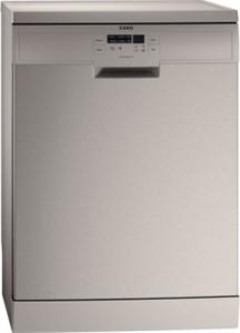 I dettagli del test sulla lavastoviglie AEG F56312M0