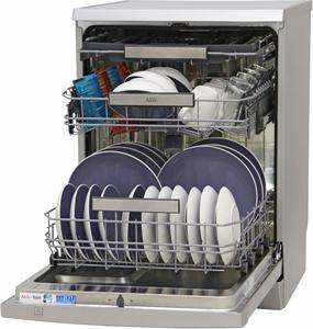 I dettagli del test sulla lavastoviglie AEG FFB63700PM