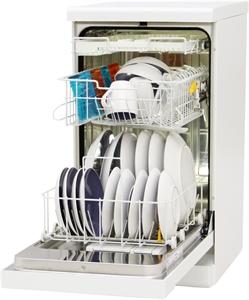 I dettagli del test sulla lavastoviglie MIELE G 4620 SC