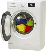 WHIRLPOOL FWSG71253W IT | Classifica Lavatrici: I risultati del test  | Altroconsumo