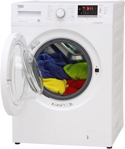 I dettagli del test sulla lavatrice BEKO WTX91232WI