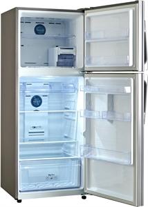 I dettagli del test sul frigorifero SAMSUNG RT35K5430S8