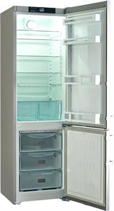 I dettagli del test sul frigorifero LIEBHERR CNef 4015