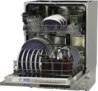 I dettagli del test sulla lavastoviglie ELECTROLUX TT603L3