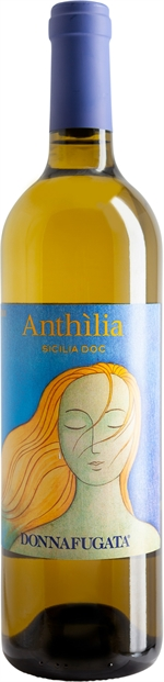 DONNAFUGATA Sicilia Doc Anthìlia 2018 | Classifica vini: Risultati del test | Altroconsumo