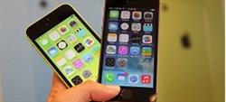 Presentati iPhone 5C e 5S