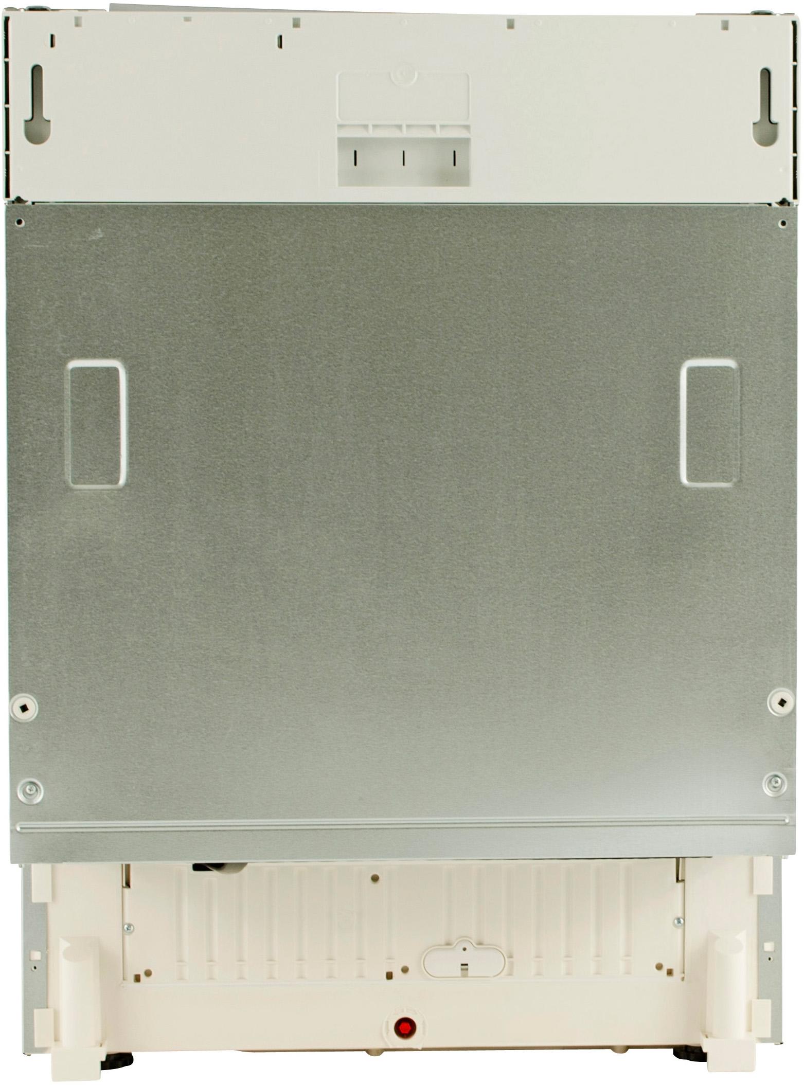 I dettagli del test sulla lavastoviglie HOTPOINT-ARISTON LTB 4B019 EU