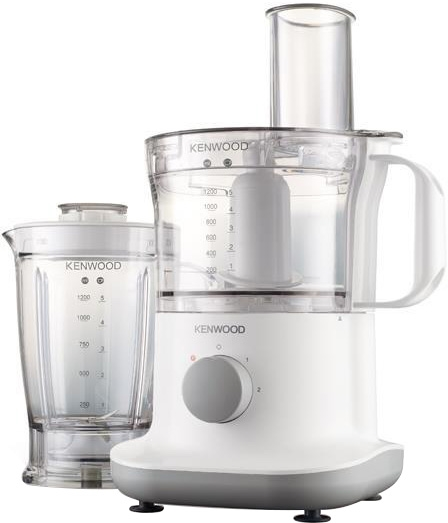 KENWOOD FDP300WH Multipro Compact