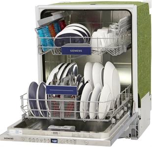 I dettagli del test sulla lavastoviglie SIEMENS SN636X00IE