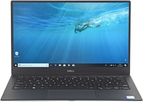 DELL XPS 13 i7-8550U (16GB RAM) 512GB | Il test sui notebook: oltre 30 pc portatili a confronto | Altroconsumo