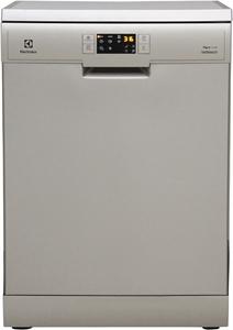 I dettagli del test sulla lavastoviglie ELECTROLUX RSF5531LOX