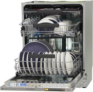 I dettagli del test sulla lavastoviglie ELECTROLUX TT 1013R5