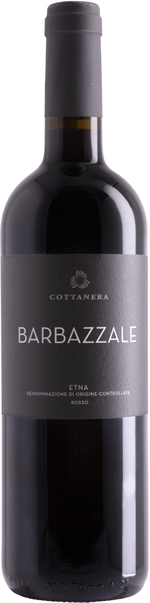 COTTANERA Etna DOC Barbazzale Rosso 2018 | Classifica vini | Altroconsumo