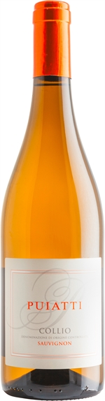PUIATTI Sauvignon Collio DOC 2018 | Classifica vini | Altroconsumo