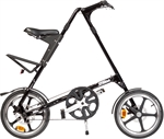 Strida Black | Classifica Bici Pieghevoli | Altroconsumo