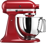 KITCHENAID Artisan 5KSM125 | Classifica Robot da Cucina - Risulati dei test | Altroconsumo