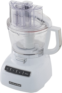 KITCHENAID 5KFP1325EWH | Test e Recensione KITCHENAID 5KFP1325EWH | Altroconsumo