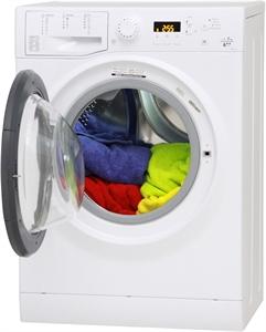 I dettagli del test sulla lavatrice HOTPOINT-ARISTON FMSF702B EU