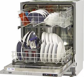 I dettagli del test sulla lavastoviglie BEKO DIN14210