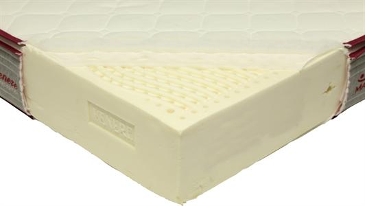Materasso In Lattice Marion Recensioni.I Dettagli Del Test Sul Materasso Marion Venere