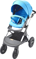 STOKKE Trailz Duo