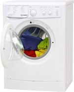INDESIT IWC71253 ECO EU.M | Classifica Lavatrici: I risultati del test  | Altroconsumo