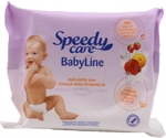 SPEEDY CARE Baby line salviettine | Classifica salviette: I risultati del test | Altroconsumo