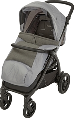 PEG PEREGO BOOKLET 50 S | Classifica passeggini: I risultati del test | Altroconsumo