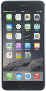 APPLE iPhone 6 plus (128 GB)