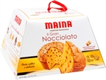 MAINA IL GRAN NOCCIOLATO | Classifica panettoni in commercio | Altroconsumo