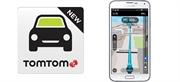 Nuova app Tom Tom GO: gratuita, ma solo per 75 chilometri