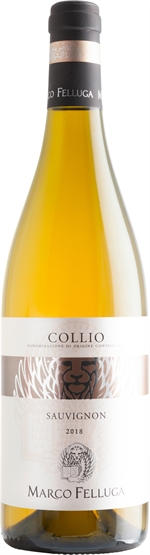 MARCO FELLUGA SAUVIGNON COLLIO DOC 2018 | Classifica vini: Risultati del test | Altroconsumo