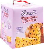 BAULI IL PANETTONE CLASSICO | Classifica panettoni in commercio | Altroconsumo