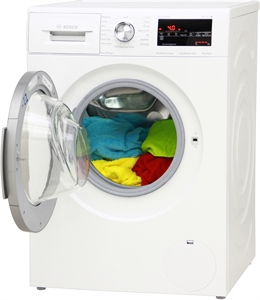 I dettagli del test sulla lavatrice BOSCH WAT28428IT