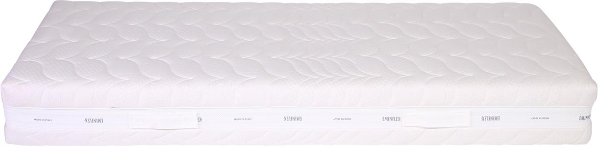 Miglior materasso eminflex top eminflex doghe in legno for Eminflex bologna