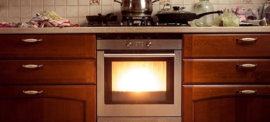 Forni elettrici due modelli bocciati in sicurezza - Forno incasso gas ventilato ...