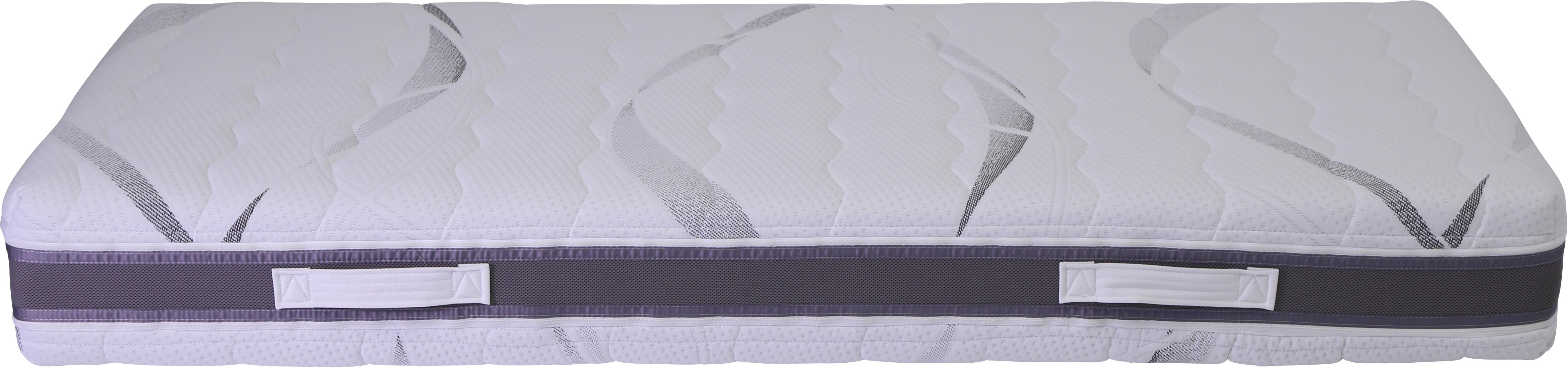 I dettagli del test sul materasso mondo convenienza onda for Mondo convenienza materassi singoli