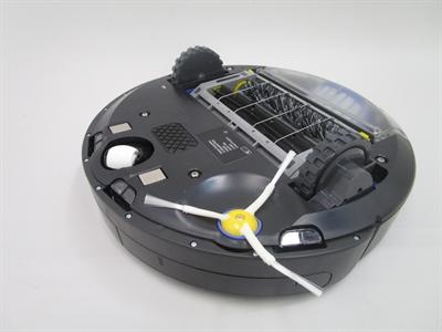Robot aspirapolvere roomba 620 for Vasche preformate per laghetto
